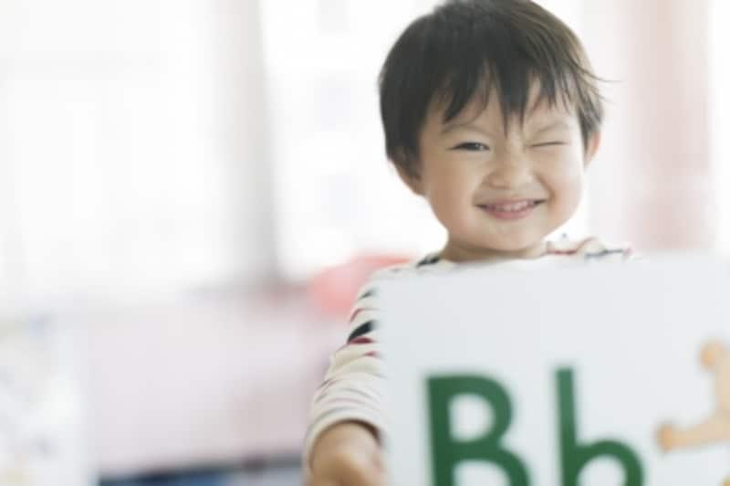 毎年夏休みには、幼児向け英語プログラムが多数開講します。