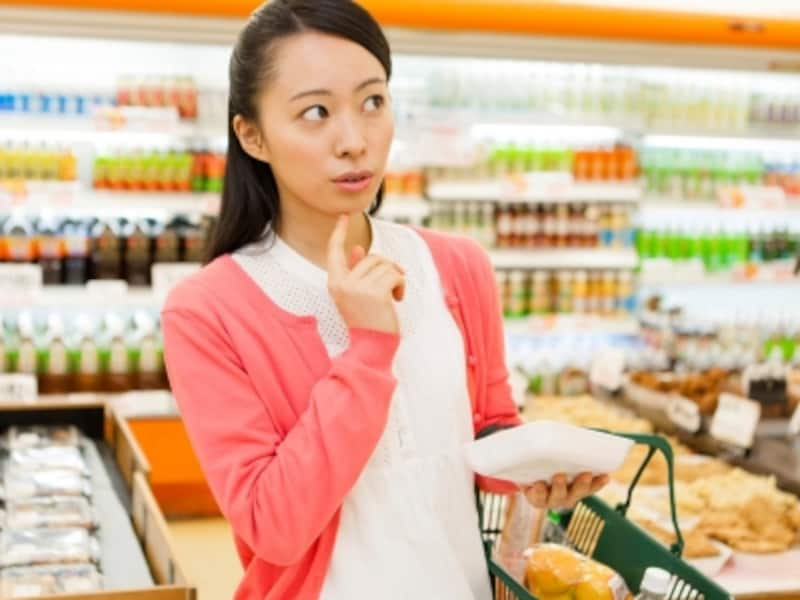 どっちを買おうか迷っている消費者に選んでもらうために