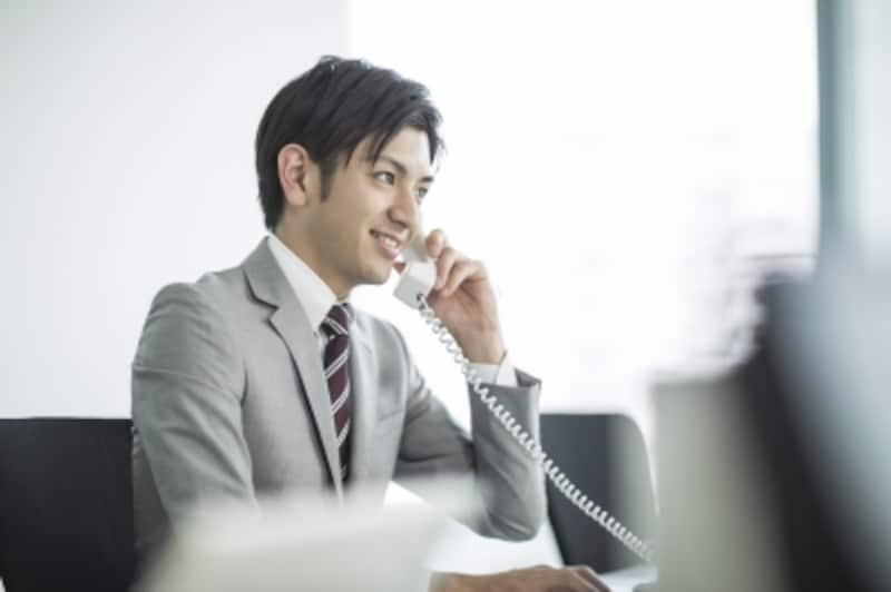 電話が怖い1