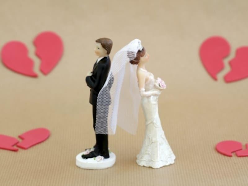 離婚には希望を見いだせる理由もあります