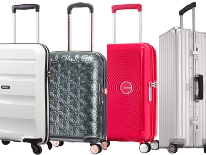 9be083239d 大人女性におすすめのスーツケース8選! [レディースバッグ・鞄] All About