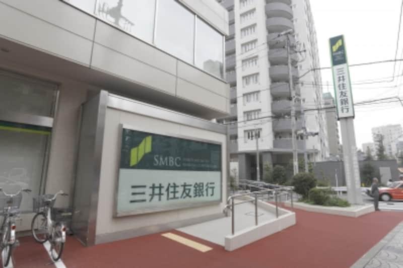 日本のメガバンクは、今、投資チャンスかも!?