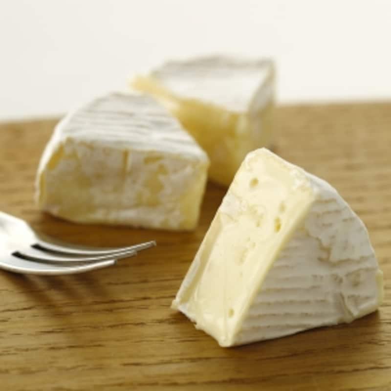 チーズは時間がない朝のタンパク質にオススメ