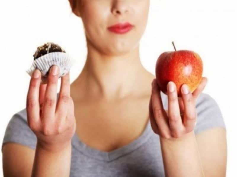 カロリーではなく栄養豊富な食品を選ぼう