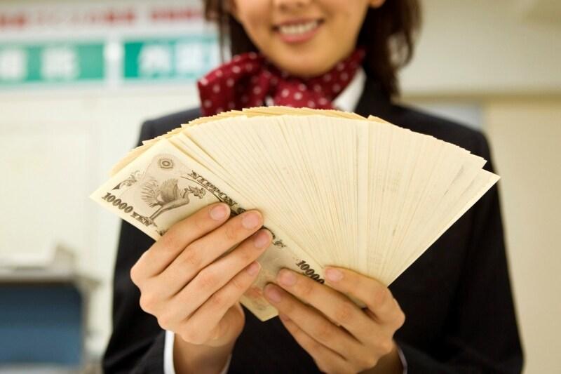 金利 預金 高 定期
