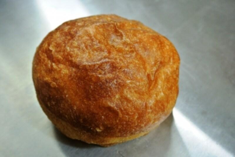 フワッフワのもっちもち、風船パン