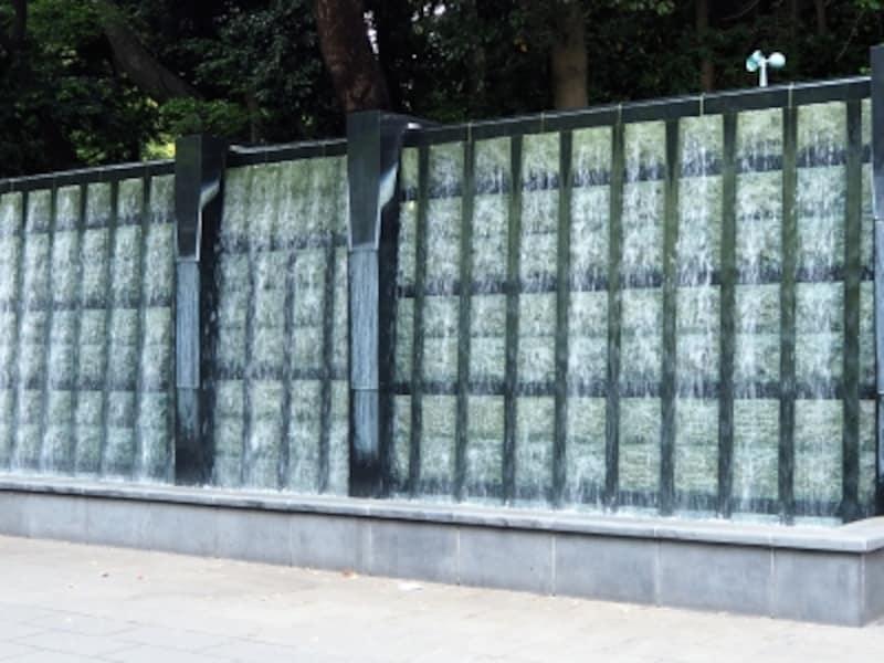 上野戦争でも激戦が行われた黒門