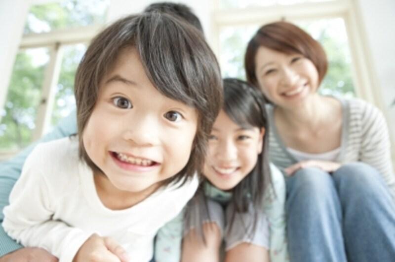 「叱らない・怒らない子育て」が上手くいく育児の秘訣3つ