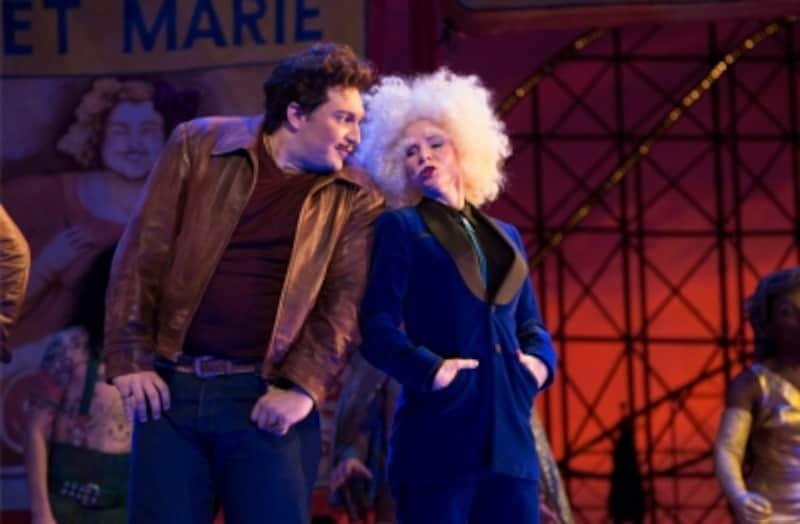 MartySohl/MetropolitanOpera
