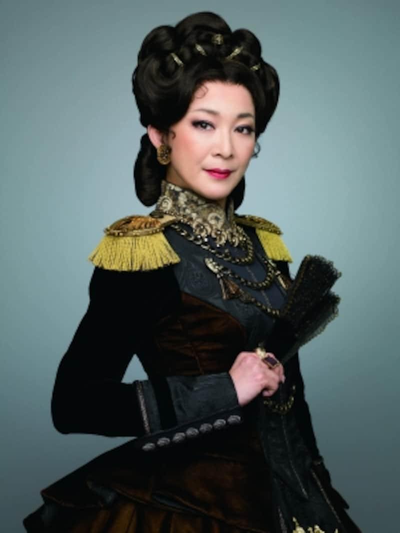 『エリザベート』(2016年)undefined写真提供:東宝演劇部