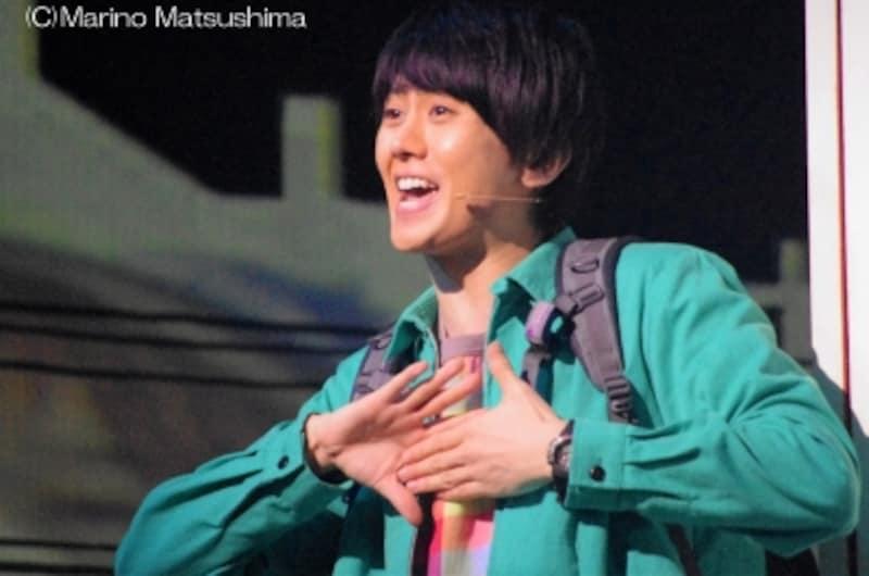 『アメリ』(C)MarinoMatsushima