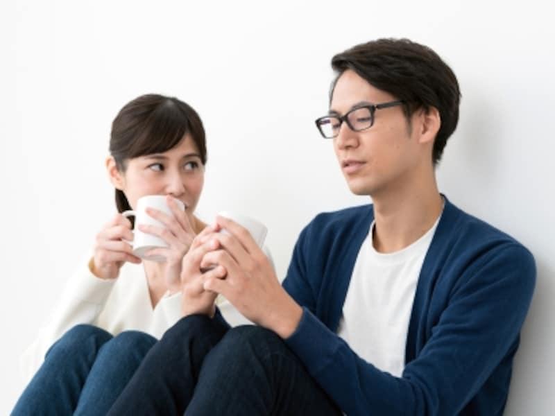 女性にリードされたい男性は意外とたくさんいる?