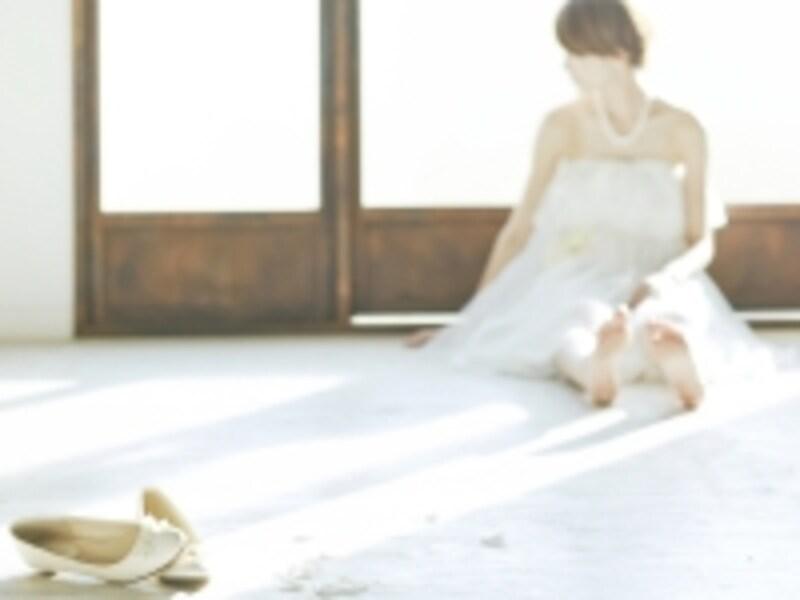 結婚したいのに、できないのはなぜ?