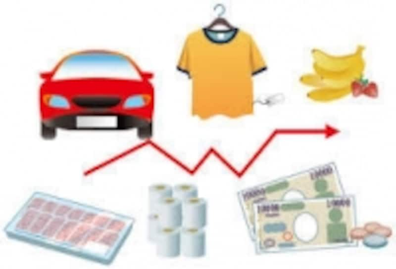 公的年金の額は、物価の変動や現役世代の賃金水準の変動に連動する仕組みとなっており、毎年4月に改定されます。