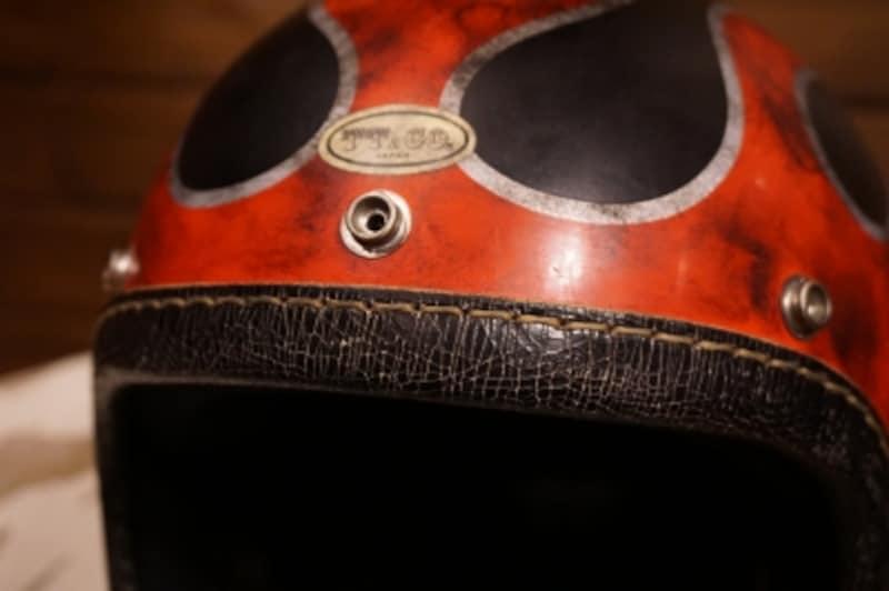 独自の世界観をヘルメットで表現する国産メーカー「TT&カンパニー」