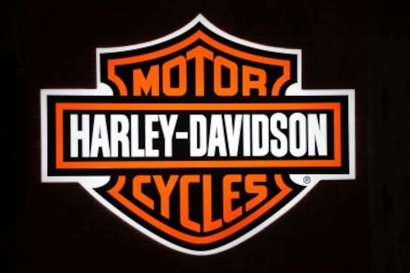 本家本元ハーレーダビッドソンのヘルメットから見ていこう
