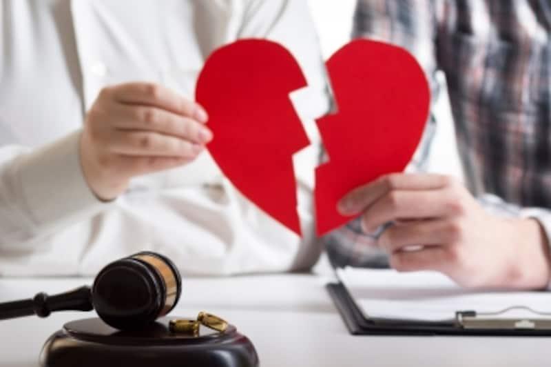 離婚の理由・原因ランキング最新版、1位は夫も妻も同じ原因