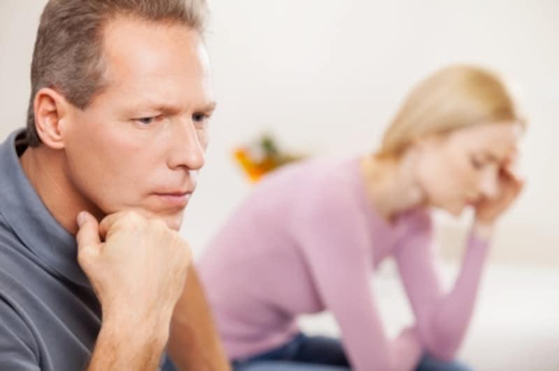 夫が申立人の場合の、離婚の理由ランキングTOP10