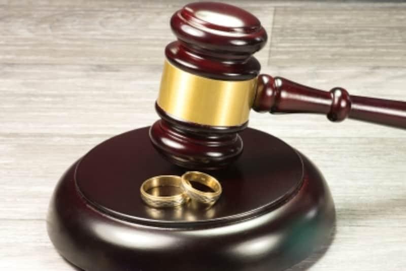民法770条1項で認められている離婚の理由・原因