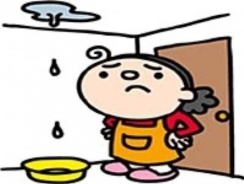 雨漏りundefined修理undefinedリフォームundefined費用