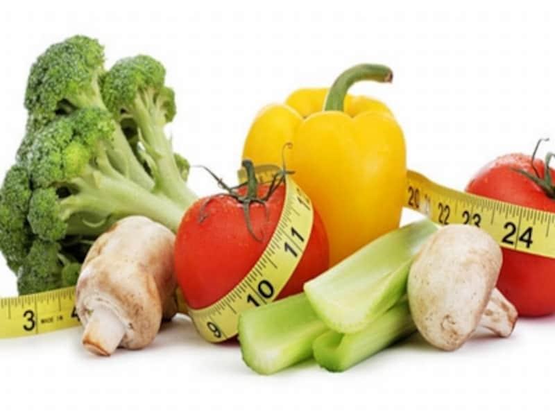ダイエットにも健康にもメリットがたくさん!