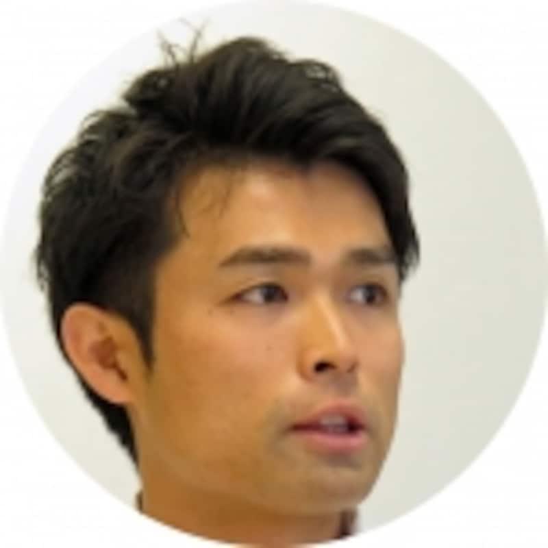 豊田剛一郎氏