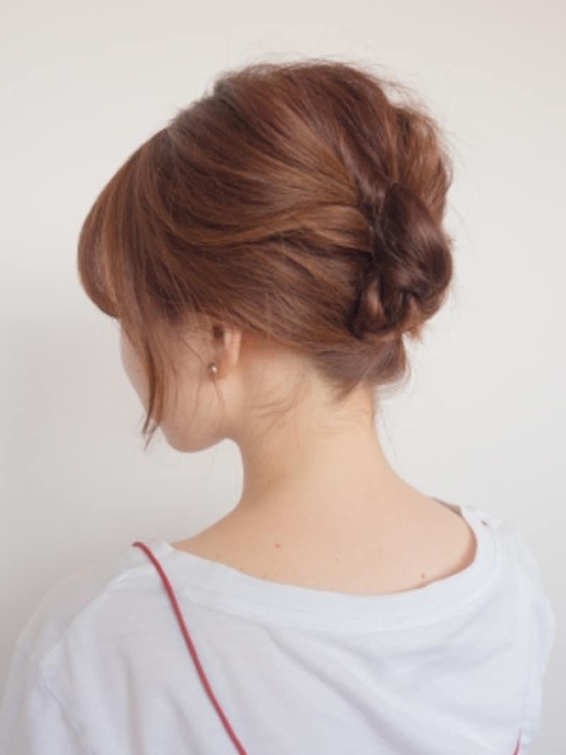 hairmake/KAORI