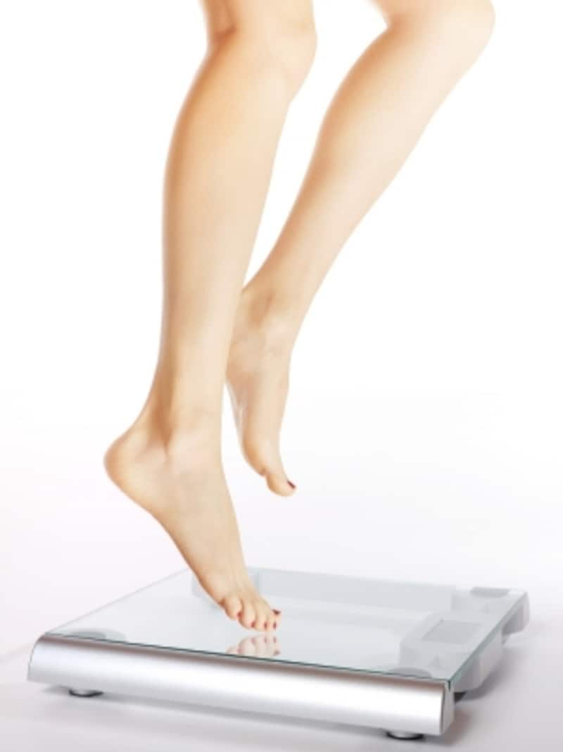 ダイエットにはコツが必要?ストレッチでも十分体重減可能です。ぜひ、効率よく動いてダイエットを成功させてみてください