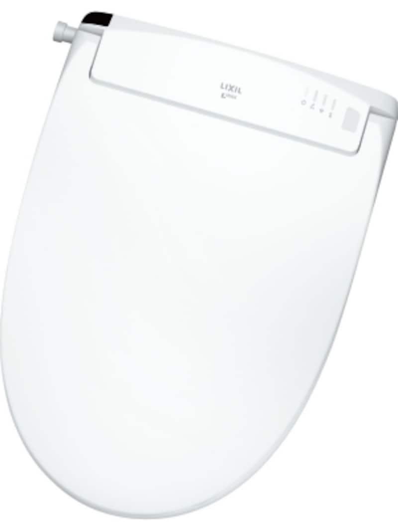 スタイリッシュな超薄型フラットデザイン。便器鉢内に気流を発生、循環させ、鉢内をくまなく強力に脱臭。銀イオン搭載のノズルで清潔に。[INAXundefinedNewPASSO]undefinedLIXILundefinedhttp://www.lixil.co.jp/