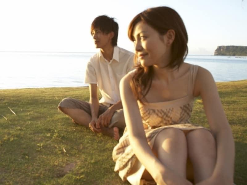 結婚相手も運命の相手も、永遠ではなく、別れ=悪でもない。