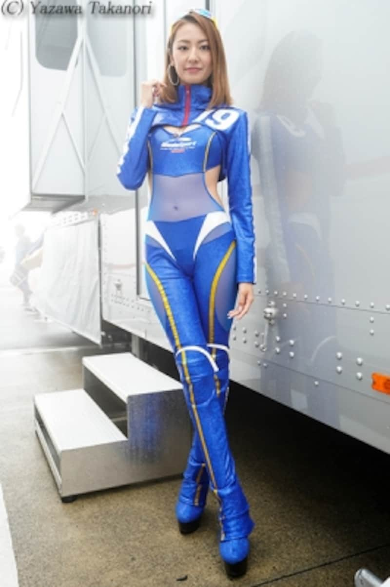 近藤みやび/WedsSport Racing Gals