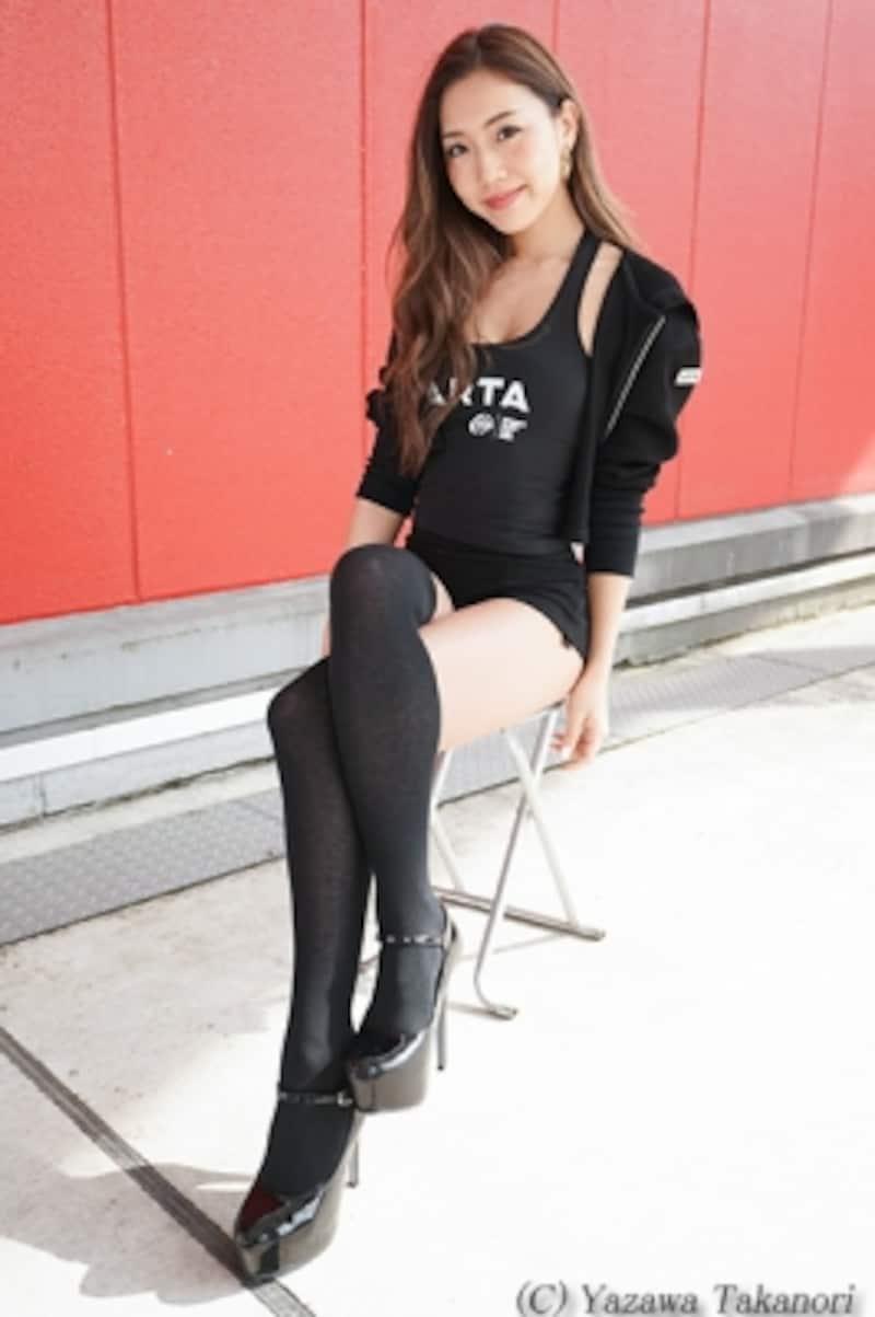 麻田ゆん/ARTAGALS2018