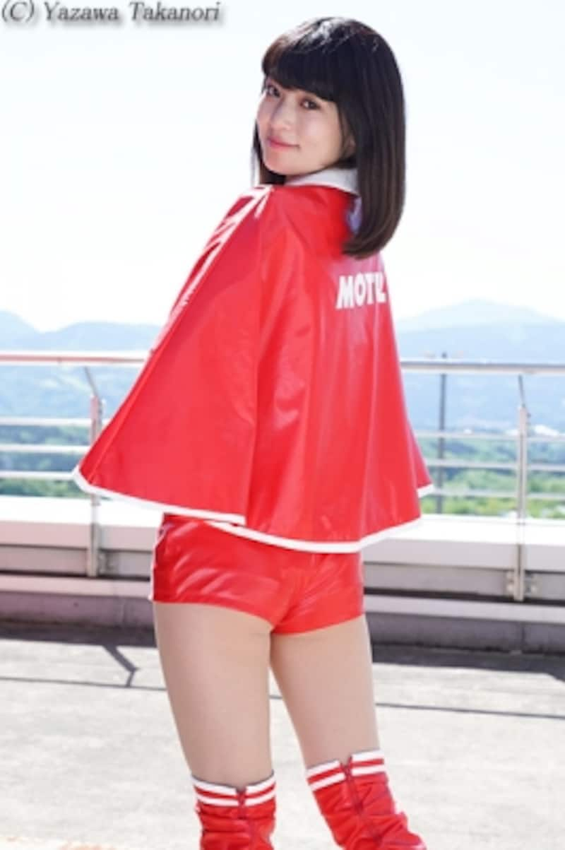 辻井美香/2018 MOTUL Circut Lady