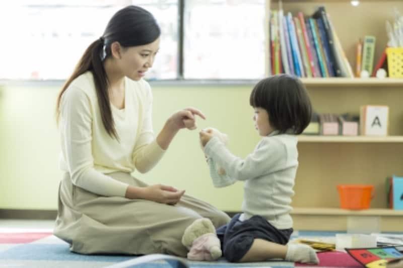 幼児教室のメソッドを自宅で受講