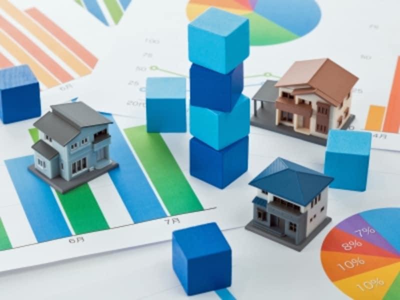 住宅ローンと不動産投資ローンは違う
