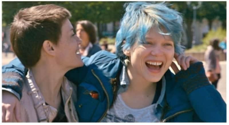 アデル、ブルーは熱い色undefinedフランス映画undefinedおすすめundefined舞台undefinedロケ地