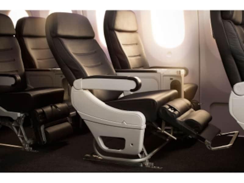 ニュージーランド航空,プレミアムエコノミー