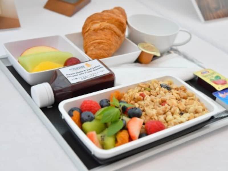 シンガポール航空,なごみ+,アサイーボウル