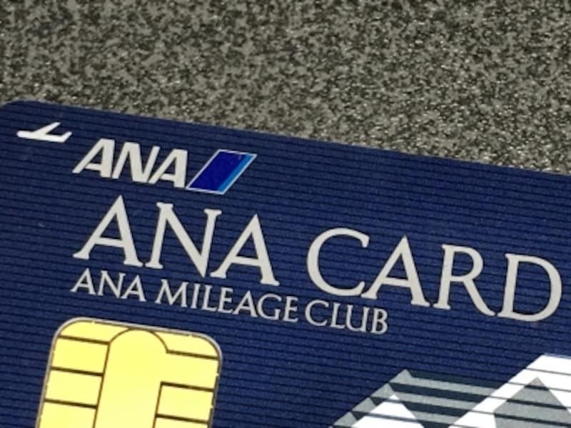 ANA,カード