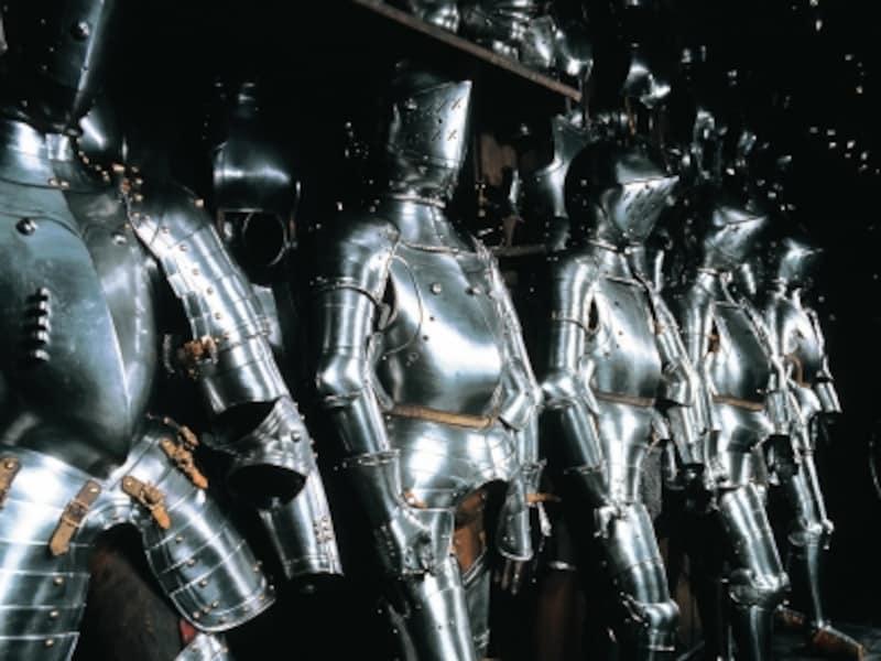 グラーツ武器博物館