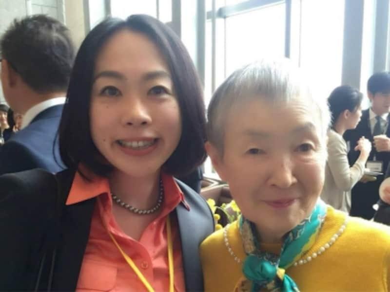 世界最高齢アプリ開発者、ひな壇アプリ、若宮正子