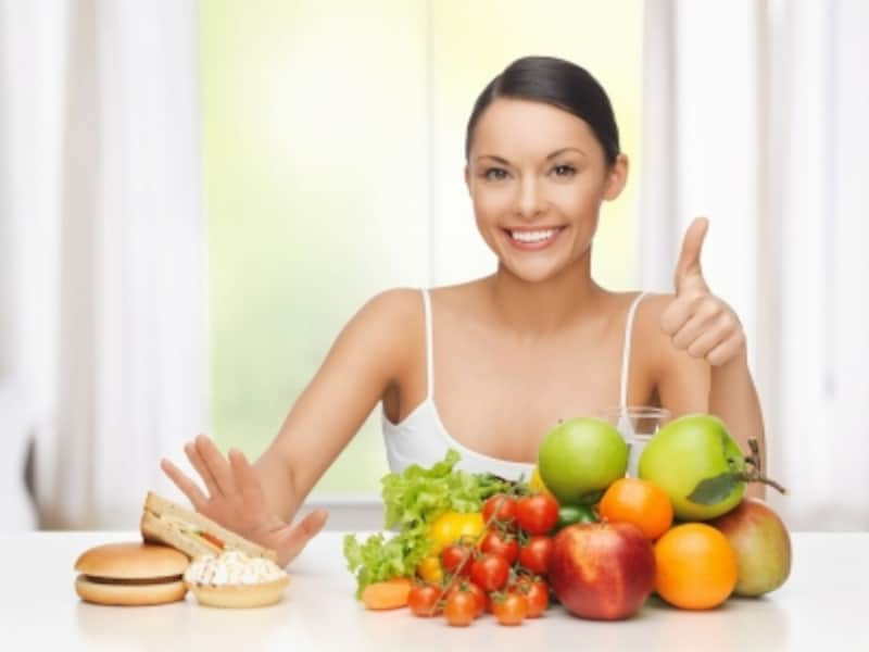 ダイエットのモチベーションを上げる方法