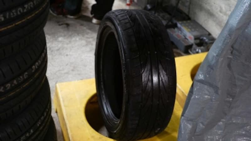 タイヤ交換工賃undefinedサイズによる工賃の違い