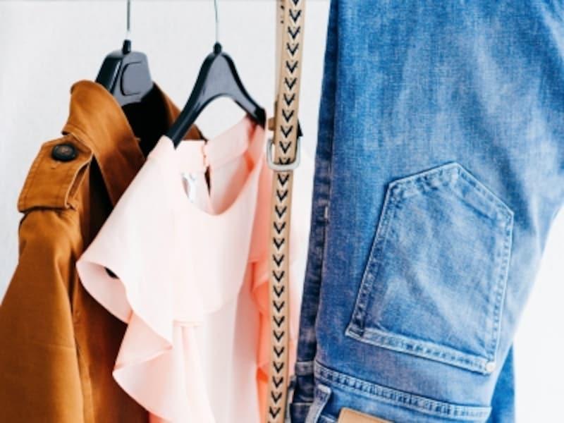 定額制で最新ファッションが楽しめるファッションレンタルサービス
