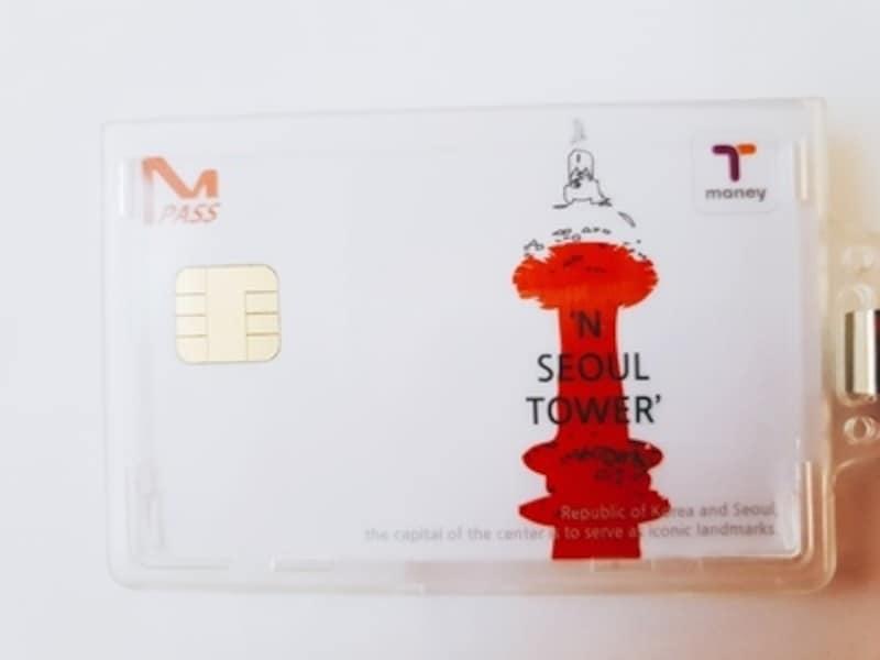ソウル観光に便利な交通カードいろいろ