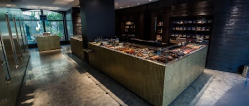 ジャン=ポール・エヴァンリュクサンブール店