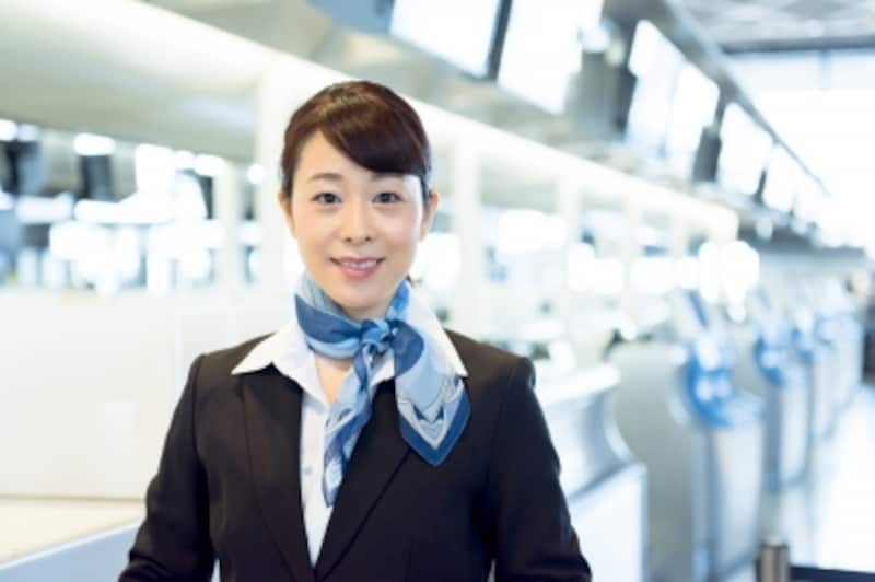 職種によって好ましいとされる明るさは異なり、大手航空会社のキャビンアテンダントは6レベルまでとされているよう