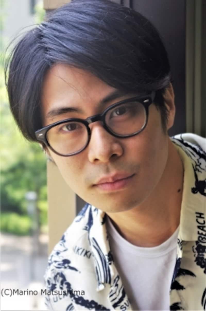 鯨井康介undefined87年埼玉県生まれ。05~06年に『ミュージカルundefinedテニスの王子様』に出演、以後『ROCKMUSICALBLEACH』『bare』『ピーターパン』『BeforeAfter』『弱虫ペダル』等の舞台、テレビアニメ、TVドラマ、映画など幅広く活躍している。(C)MarinoMatsushima