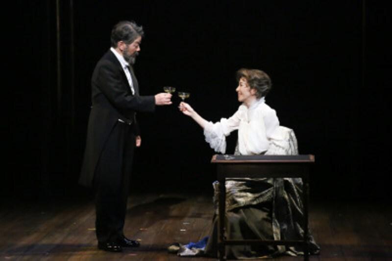 『タイタニック』前回公演より。撮影:宮川舞子