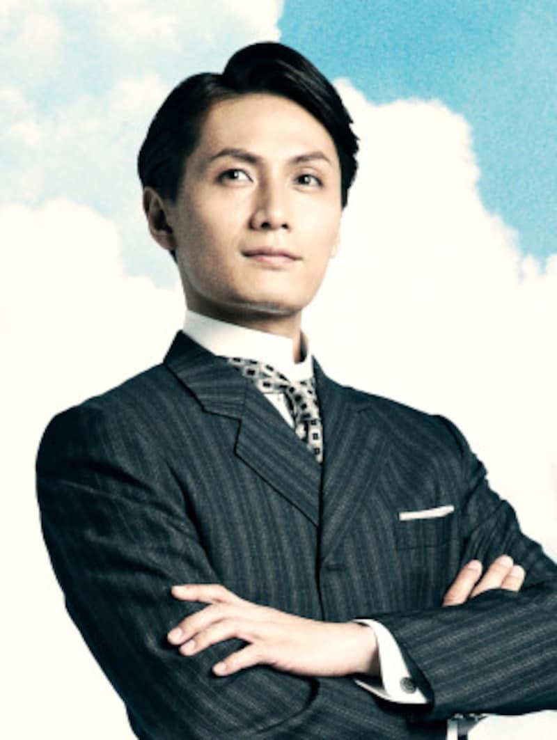加藤和樹 愛知県出身。05年『ミュージカル テニスの王子様』で脚光を浴び、翌年CDデビュー。『1789』『フランケンシュタイン』『マタ・ハリ』などのミュージカル、『罠』『ハムレット』などのストレートプレイをはじめ、舞台・映像・音楽と幅広く活躍している。